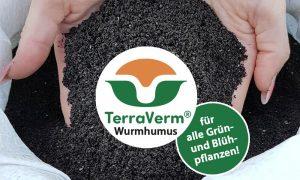 Natürlich und ohne Chemie düngen- Wurmhumus