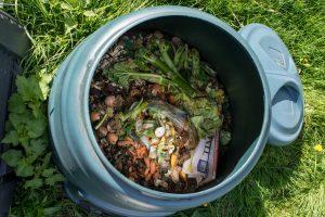 Kompostiersysteme